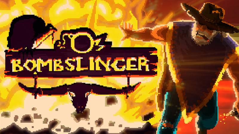 Bombslinger Nintendo Switch