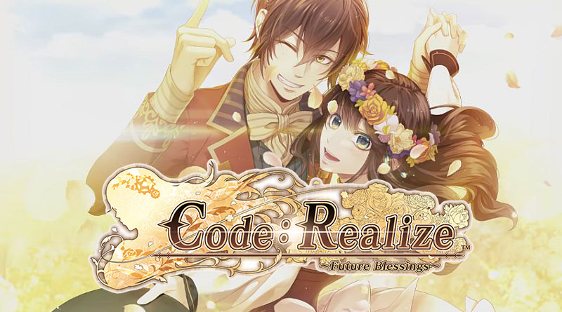 Code: Realize Future Blessings PS Vita