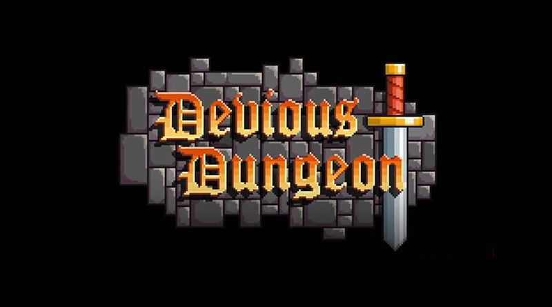 Devious Dungeon Nintendo Switch