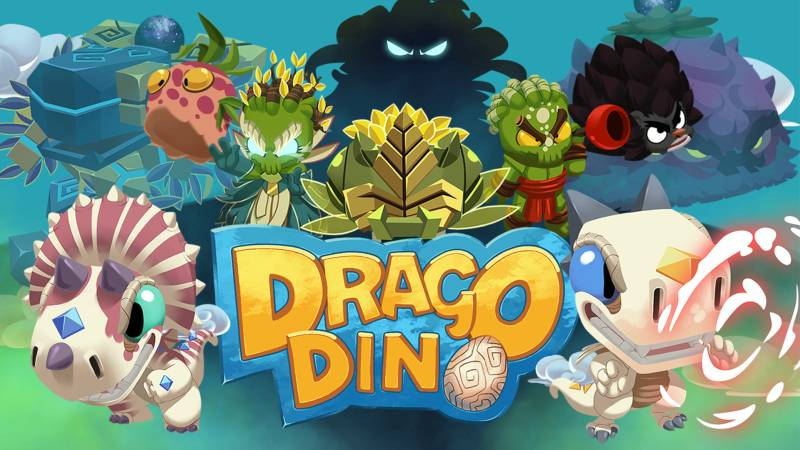 DragoDino Nintendo Switch