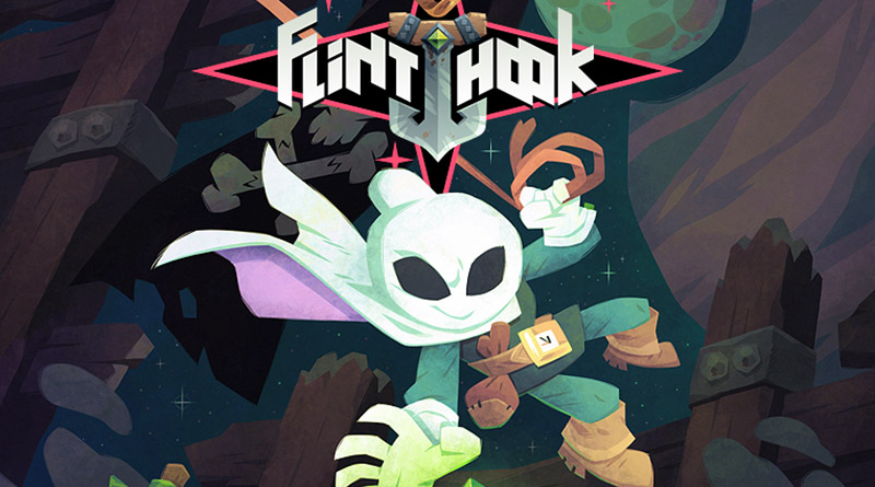 Flinthook Nintendo Switch