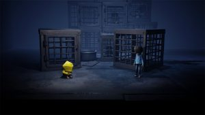 Little Nightmares: Complete Edition Nintendo Switch