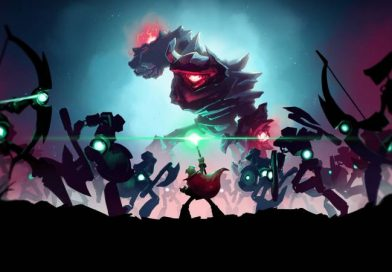 Masters of Anima Launches On Nintendo Switch On April 10, 2018