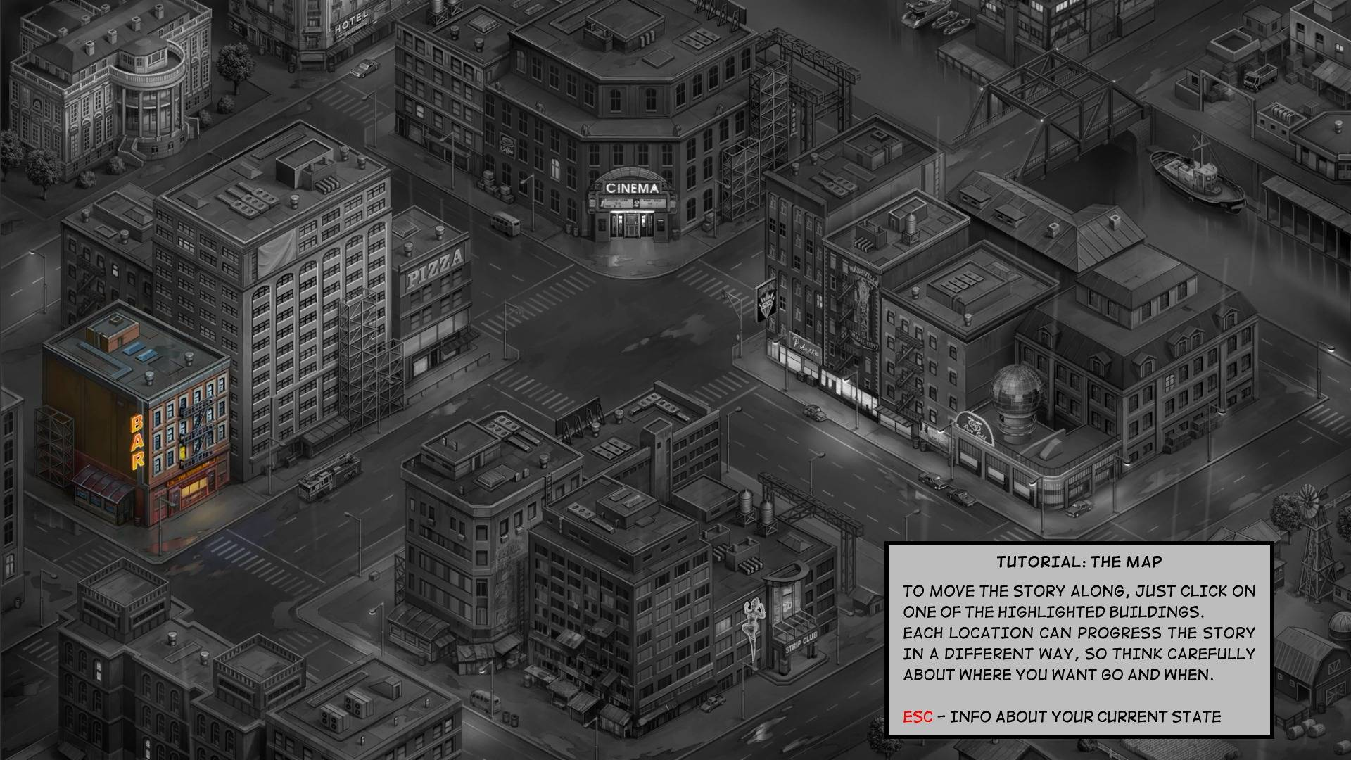 Metropolis Lux Obscura Arrives On Ps Vita Ps4 Switch Xbox One 4 Way Tutorial Nintendo