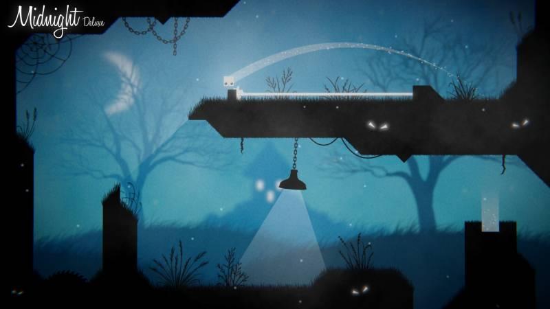 Midnight Deluxe PS Vita