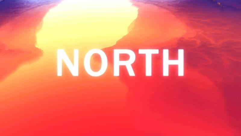 NORTH PS Vita