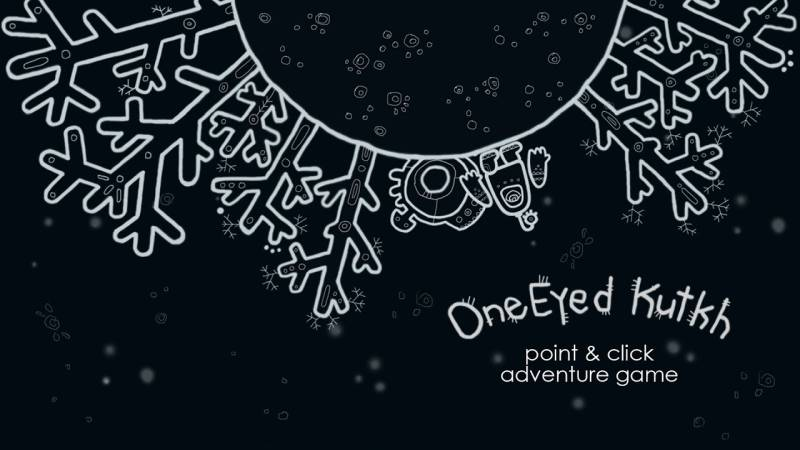 One Eyed Kutkh PS Vita