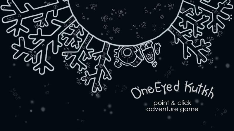 One Eyed Kutkh PS Vita