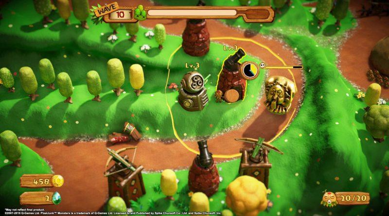 PixelJunk Monsters 2 Nintendo Switch PS4