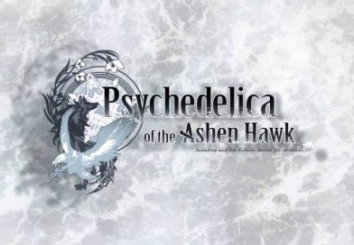 Psychedelica of the Ashen Hawk Coming To PS Vita In North America In June 2018