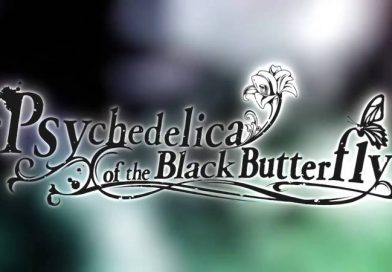 Psychedelica of the Black Butterfly Coming To PS Vita In North America In April