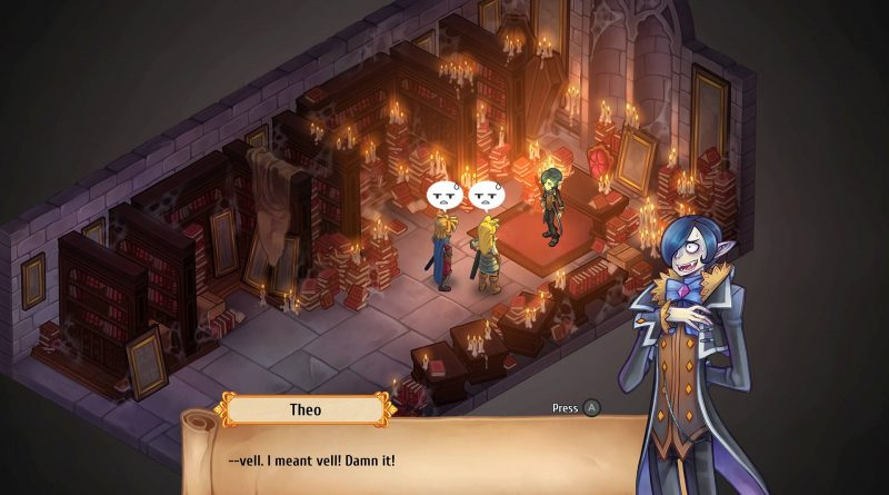 Regalia: Of Men and Monarchs - Royal Edition Nintendo Switch