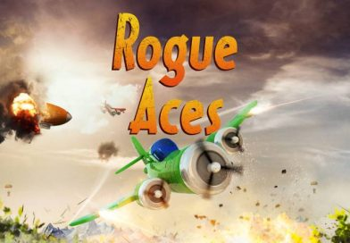 Rogue Aces Out Now For PS Vita, PS4 & Nintendo Switch
