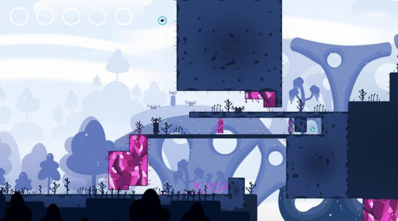 Semblance Nintendo Switch