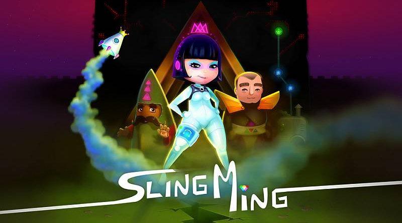 Sling Ming Nintendo Switch