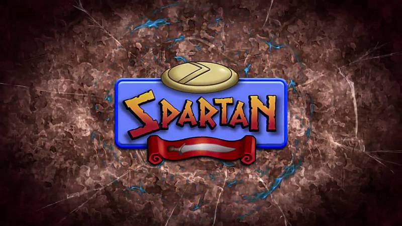 Spartan Nintendo Switch