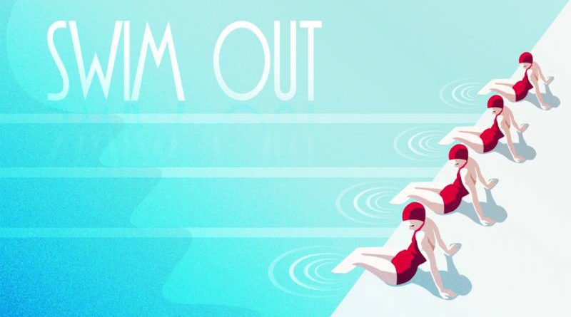 Swim Out Nintendo Switch