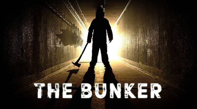 The Bunker Nintendo Switch