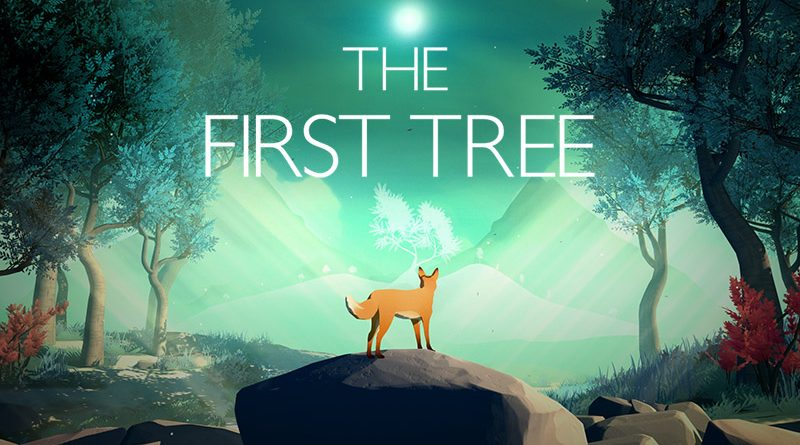 The First Tree Nintendo Switch