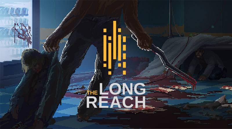 The Long Reach PS Vita