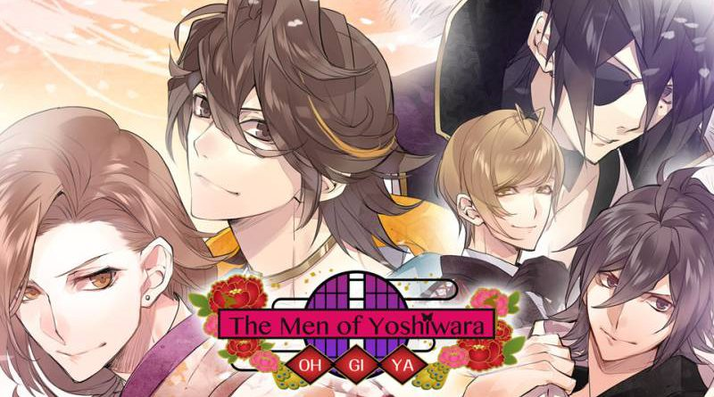 The Men of Yoshiwara: Ohgiya Nintendo Switch