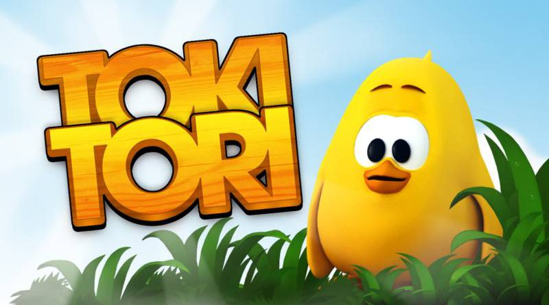 Toki Tori Nintendo Switch