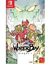 Wonder Boy: The Dragon's Trap (Multi-Language)