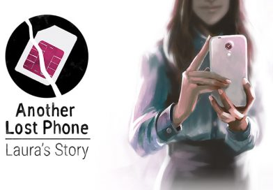 Another Lost Phone: Laura's Story Arrives On Nintendo Switch On April 26, 2018