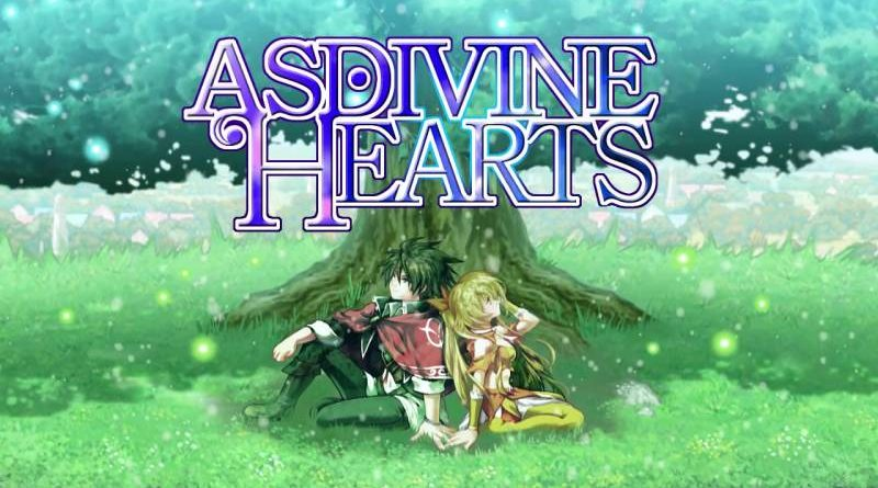 Asdivine Hearts Nintendo Switch