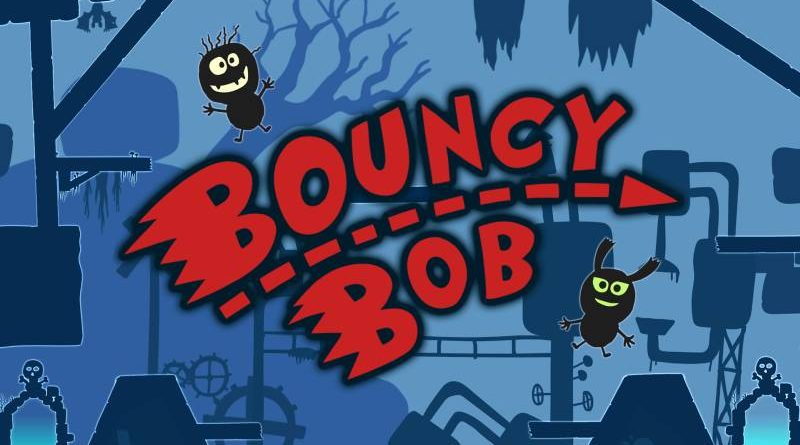 Bouncy Bob Nintendo Switch