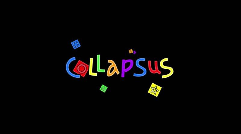 Collapsus PS Vita PS4 Nintendo Switch XBox One
