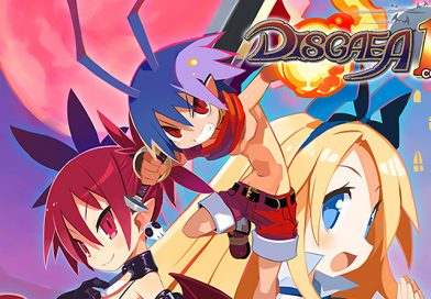 Disgaea 1 Complete Coming To Nintendo Switch & PS4 In Fall 2018