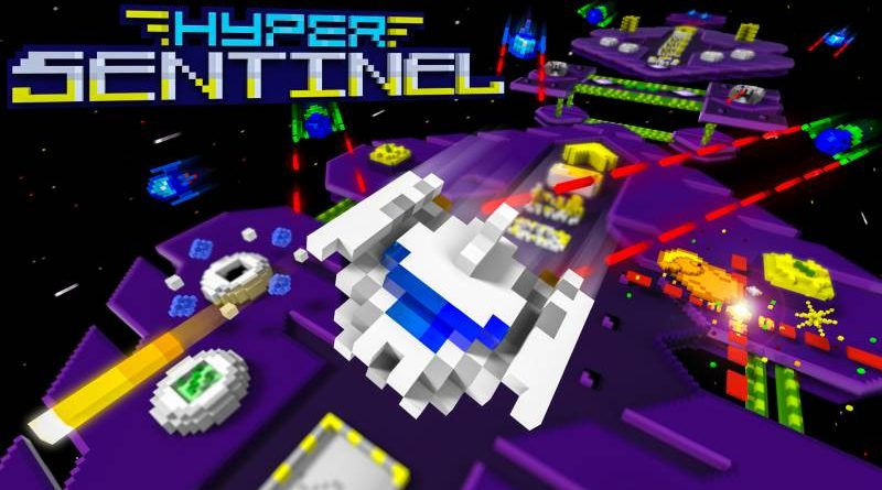 Hyper Sentinel Nintendo Switch