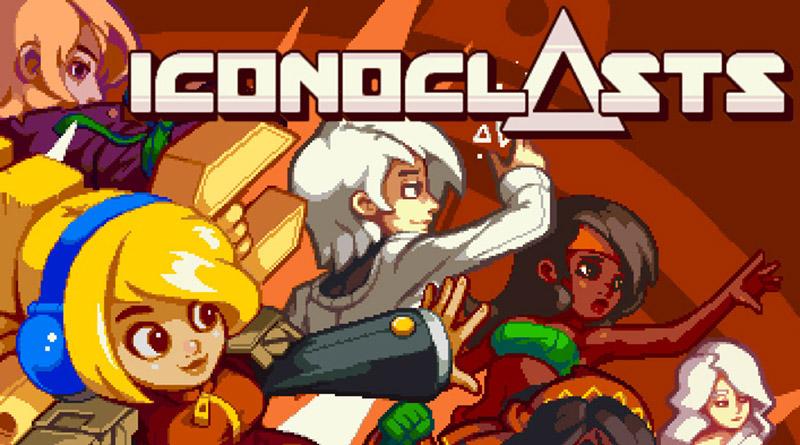 Iconoclasts Nintendo Switch