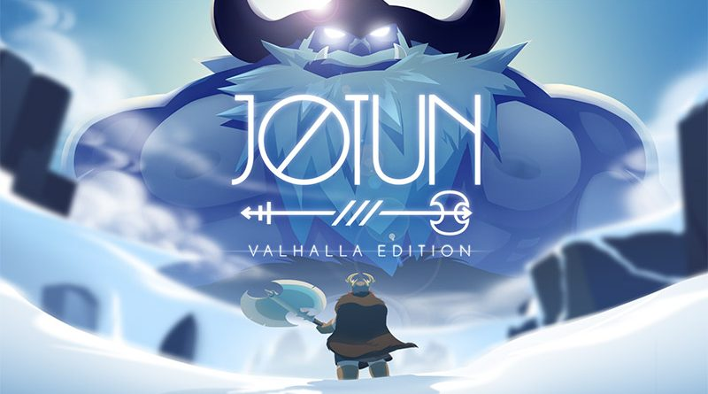 Jotun: Valhalla Edition Nintendo Switch