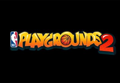 NBA Playgrounds 2 Announced For Nintendo Switch