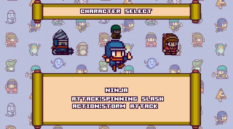Ninja Striker! Nintendo Switch Steam