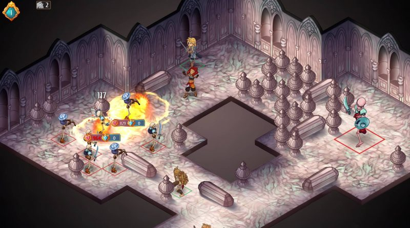 Regalia: Of Men and Monarchs - Royal Edition Nintendo Switch