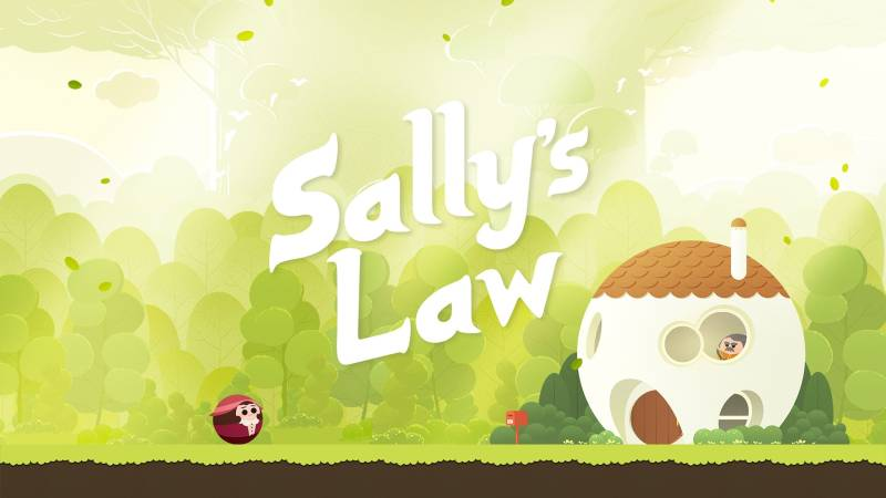 Sally's Law Nintendo Switch