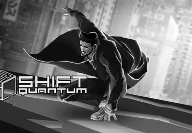 Shift Quantum Arrives On Nintendo Switch On May 29, 2018