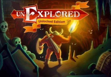 Unexplored: Unlocked Edition Lands On Nintendo Switch On August 9, 2018