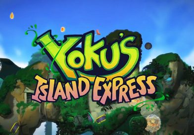 Yoku's Island Express Lands On Nintendo Switch On May 29, 2018