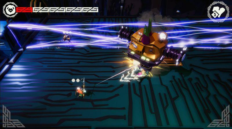 Bossgard Nintendo Switch