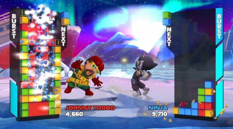 Crystal Crisis Nintendo Switch