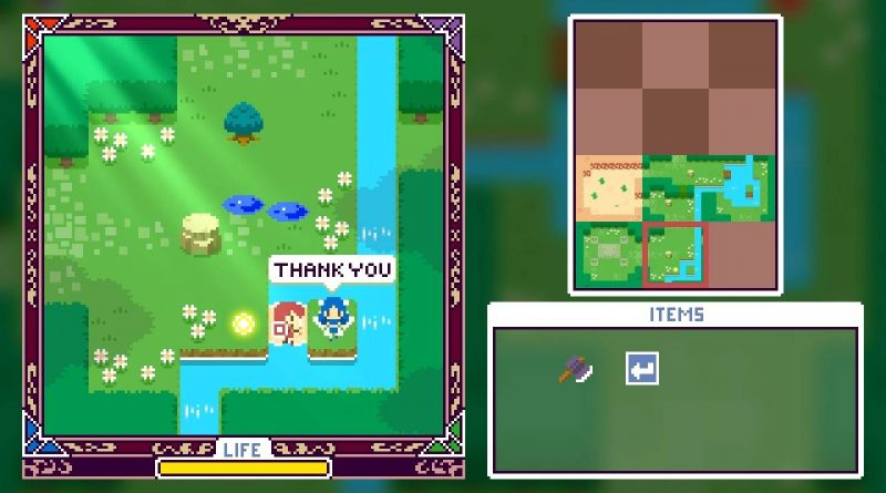Fairune Collection Nintendo Switch PC