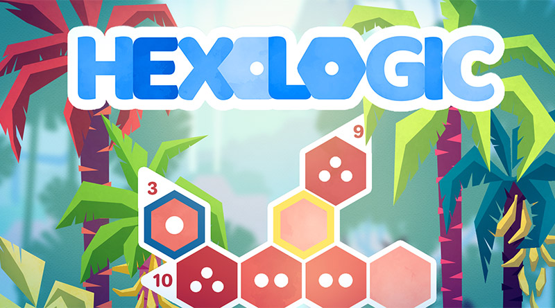 Hexologic Nintendo Switch