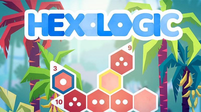 Hexologic Nintendo Switch