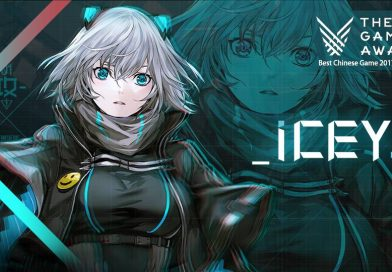 2D Side-Scrolling Action Game ICEY Lands On Nintendo Switch Next Week