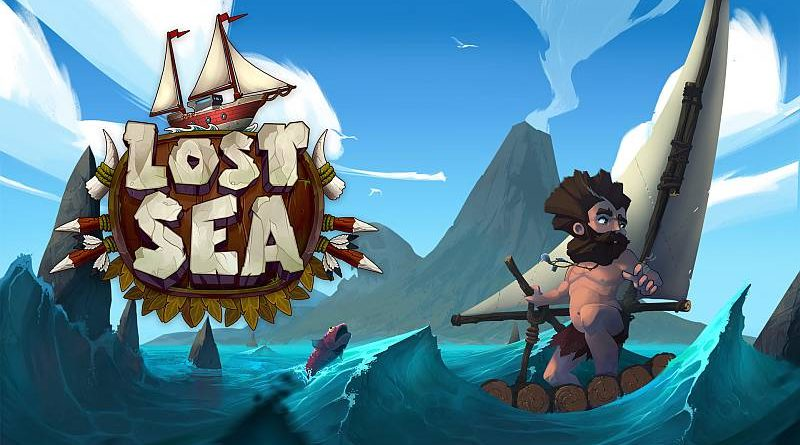 Lost Sea Nintendo Switch