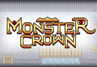 Monster Crown Heading To PS Vita & Nintendo Switch In Early 2019